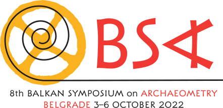 8th BALKAN SYMPOSIUM on ARCHAEOMETRY